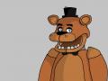 Freddy's Arcade