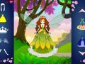 Princess Agnes and friends   Preschool Games