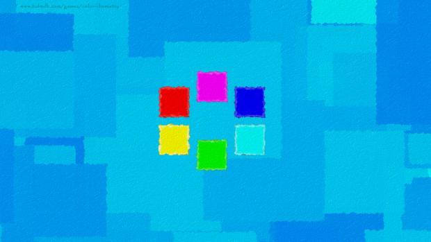 Color Chemistry - wallpaper1
