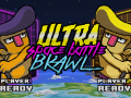 Ultra Space Battle Brawl