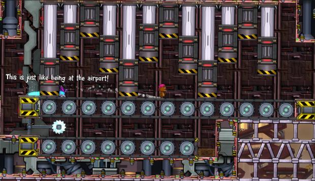 Super Rude Bear Resurrection - Greenli Screenshots
