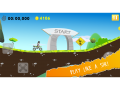 Crashtest Hero - Motocross