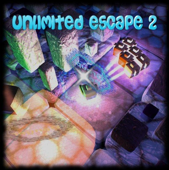 Unlimited Escape 2 – BEYOND THE LEGEND