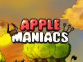 Apple Maniacs - Tower Defense