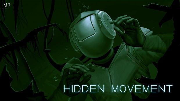Hidden Movement Screen