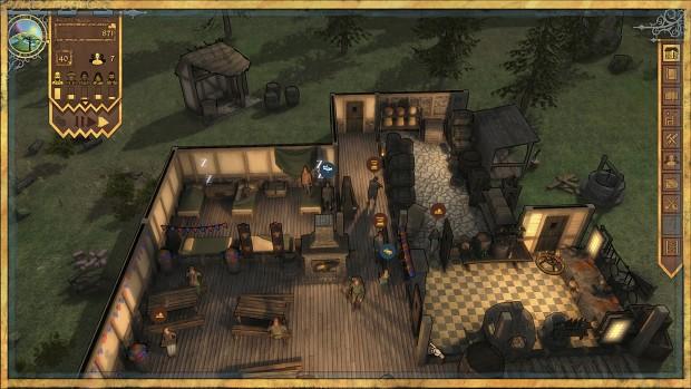 CINN Screenshots