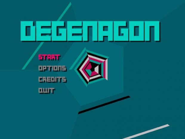 Degenagon Alpha Screenshots