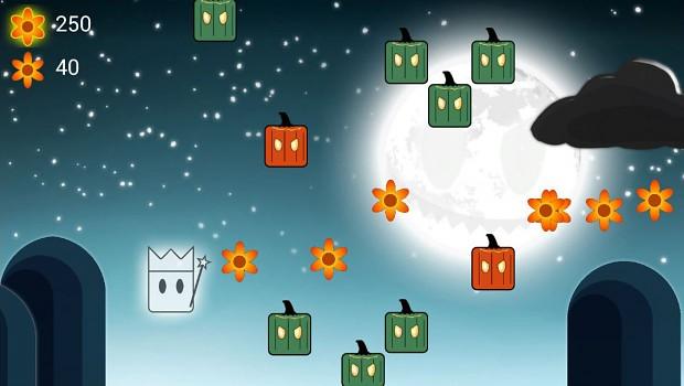 Fairy King goes Halloween