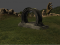 Ancient Rings - Stargate MMO