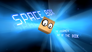 Space Box: The Journey out of the Box