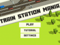 Train Station Mania