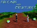 Pokemon mod Criatures