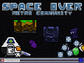 Space Over Retro Community