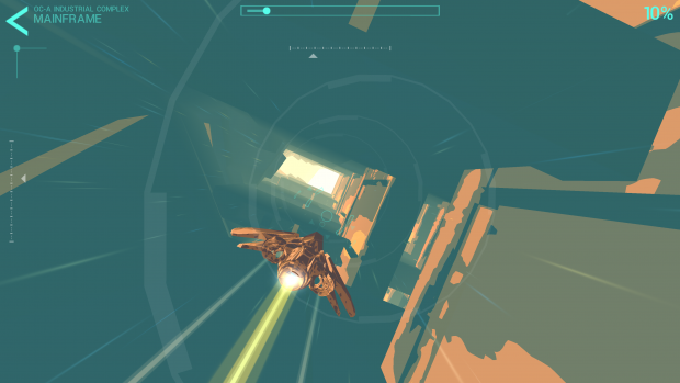 Hyperburner Screenshots