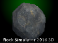 Rock Simulator 2016 3D