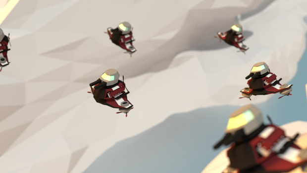 V8ORS - Flying Rat