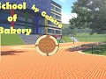 School of Bakery