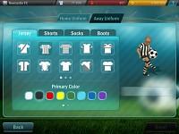 Football Tactics screenshots