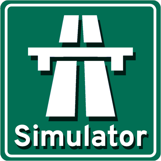 Sitemaps With Embed Option: Highway Simulator