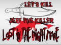 Let's Kill Jeff The Killer Chapter 2
