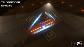 Tri.Defender - Chapter Previews