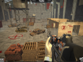 AmmO - Army Massive Multiplayer Online