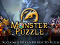 Monster Puzzle - 3D MMORPG