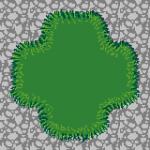 Tileset - Stone Grass [WIP]