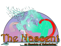 The Nascent: an Anecdote of Aetherholme