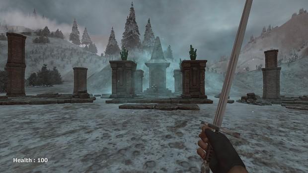 Grimore: Vengeance Ruins