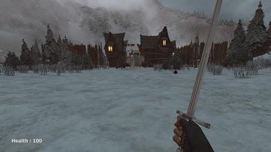 Grimore: Vengeance random village