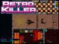 Retro Killer: The Contract
