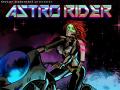 Astro Rider