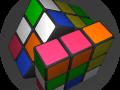 Rubik's Cube Simulator