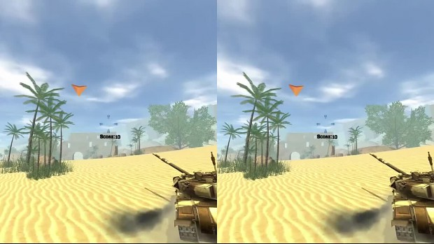 Image result for VR Tank Training