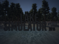 Lake Simulator 2015