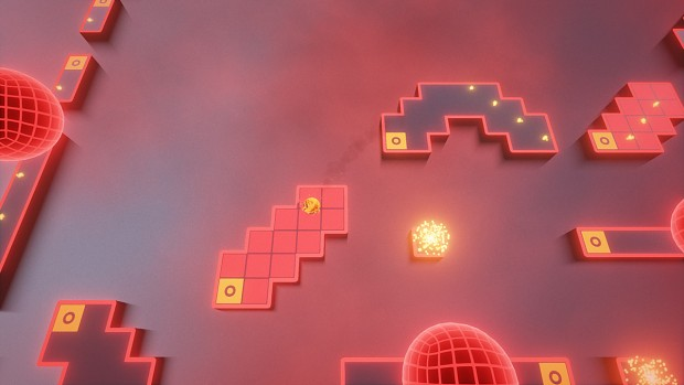 September Alpha Screenshots