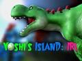 Yoshi's Island: IRL