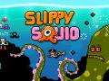 SLIPPY SQUID - Inkfish Arcade Side Swimmer