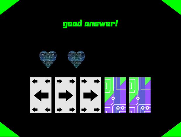 PixZen 0.4 mini game screenshot