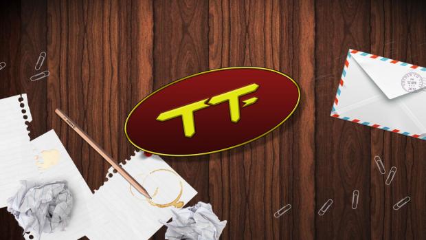 TTF Splash Screen