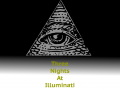 Three Nights At Illuminati