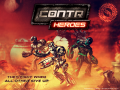 Contr Heroes Saga