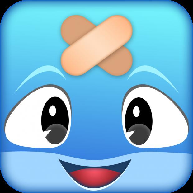 Hoppy Island Game Icon