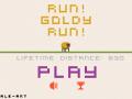 Run Goldy, Run!