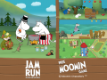Moomin Adventures: Jam Run