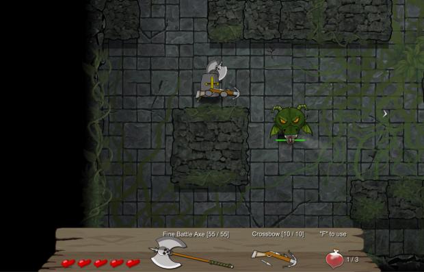 Alfa6 screenshot