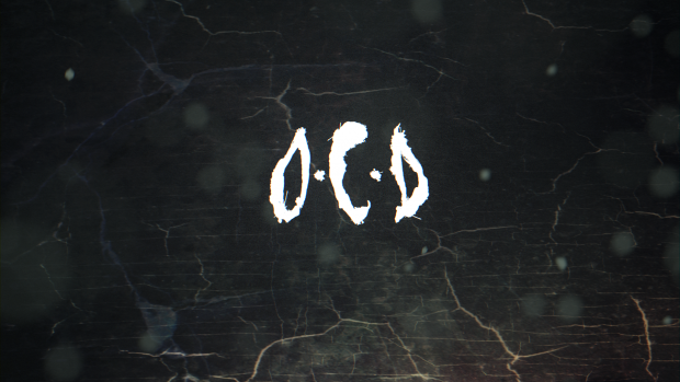 OCD test logo