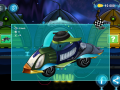 Car Racing: Construct&GO;