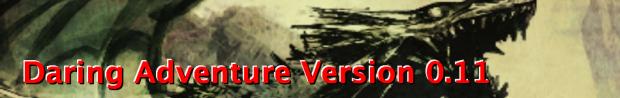 Version 0.11